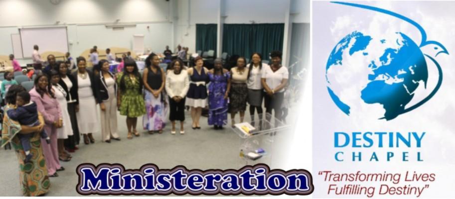 Ministeration 2