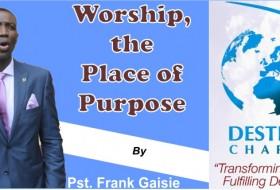 Pst Worship