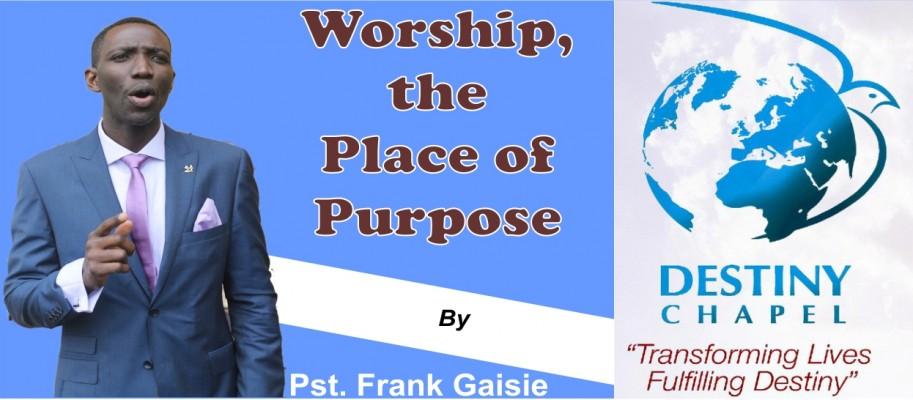 worship slide